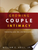 The Couple Intimacy Workbook