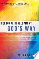 Personal Development God s Way