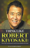 cover img of Think Like Robert Kiyosaki