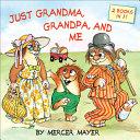 Just Grandma  Grandpa  and Me