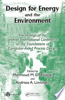 Design for Energy and the Environment