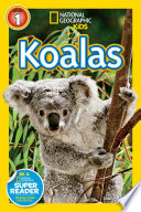 National Geographic Readers  Koalas