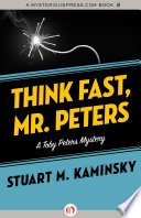 Think Fast Mr Peters