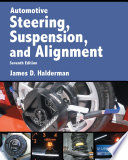 Automotive Steering  Suspension   Alignment