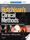 Hutchison s Clinical Methods An Integrated Approach to Clinical Practice With STUDENT CONSULT Online Access 23