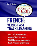 French Verbs Fast Track Learning