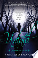 Untold  The Lynburn Legacy Book 2