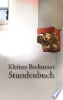 Kleines Beckumer Stundenbuch