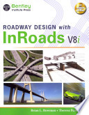 Roadway Design with Inroads (Book Only)