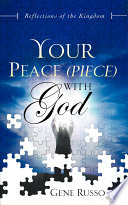 Your Peace  Piece  with God Book PDF