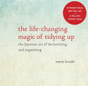 cover img of The Life Changing Magic Of Tidying Up