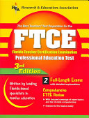 FTCE   The Best Teachers  Test Prep for Florida Teacher Certification