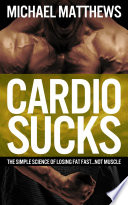Cardio Sucks book