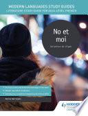 Modern Languages Study Guides  No et moi