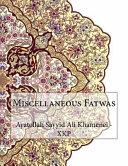 Miscellaneous Fatwas