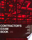 Contractor s Exam Book