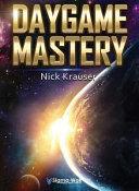 Daygame Mastery Colour Book Cover