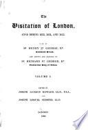 The Visitation of London