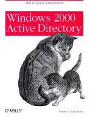 Windows 2000 Active Directory