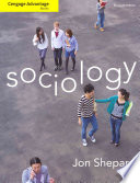 Cengage Advantage Books  Sociology