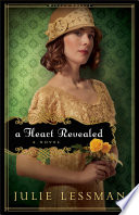 A Heart Revealed  Winds of Change Book  2
