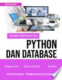 Pemrograman Gui Python Dan Database Widget Pyqt Sqlite Mysql Dan Grafika