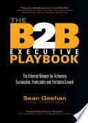 The B2B Executive Playbook