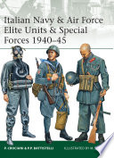 Italian Navy   Air Force Elite Units   Special Forces 1940   45
