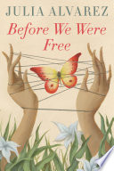 Before We Were Free Book PDF