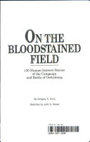 On the Bloodstained Field