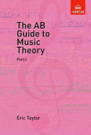 The AB Guide to Music Theory