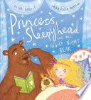 Princess Sleepyhead and the Night Night Bear