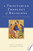 A Trinitarian Theology of Religions