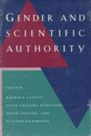 Gender and Scientific Authority