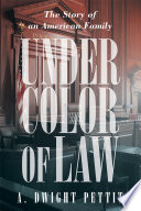 Under Color of Law