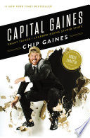 Book Capital Gaines