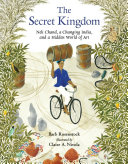 The Secret Kingdom : the world's largest visionary environment: the rock garden...