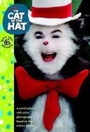 Cat In The Hat Novelization book