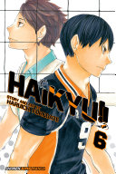 Haikyu    Vol  6