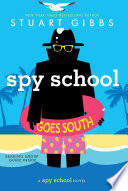Book Spy School Goes South