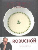 My Best  Jo  l Robuchon