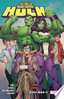 The Totally Awesome Hulk Vol  2