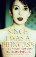 download ebook since i was a princess pdf epub