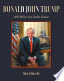 Donald John Trump Book PDF