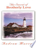 download ebook the secret of brotherly love pdf epub
