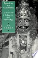 Rethinking the Mahabharata