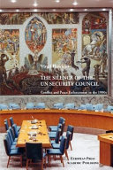 The Silence of the UN Security Council