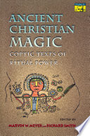 Ancient Christian Magic
