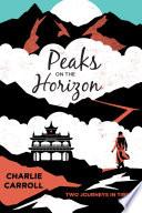 Peaks on the Horizon Book PDF
