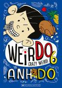 cover img of Weirdo #6: Crazy Weird!